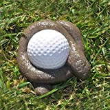 Tricky Golf Ball Poop Prank Toy