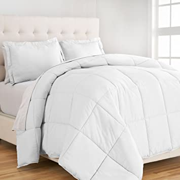 white blue queen sets xl and fluffy comforter twin