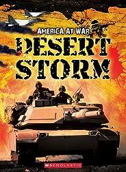 Desert Storm (America at War (Scholastic Paperback))