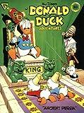 Walt Disney's Donald Duck Adventures: Ancient Persia (Gladstone Comic Album Series No. 10)