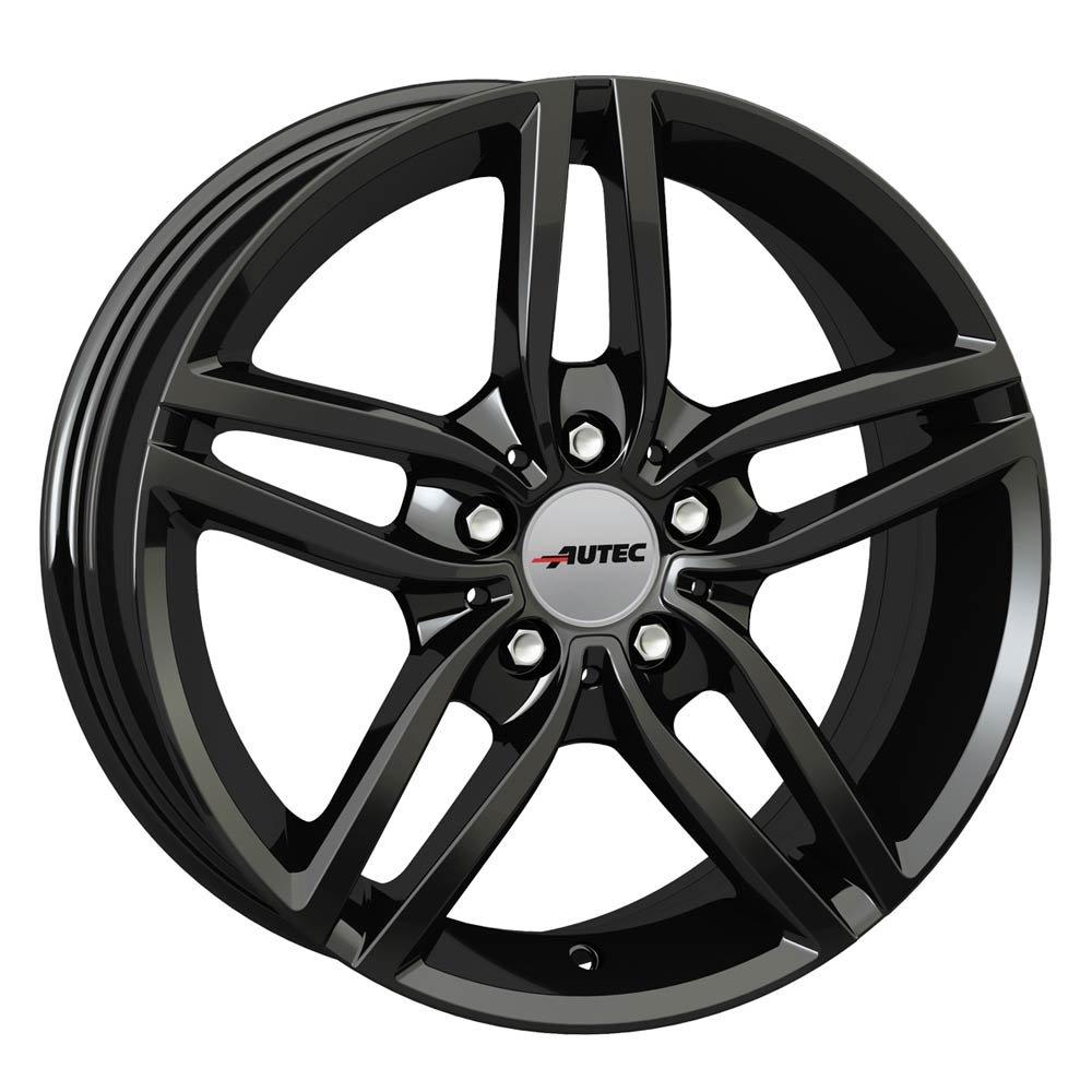 Autec K8018305112533-8x18 ET30 5x120 Alloy Rims