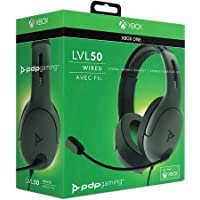 Performance Designed Products LVL 50 Wired Stereo Headset for Xbox One - Standard Edition