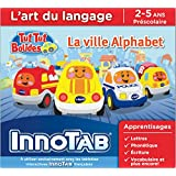 VTech InnoTab Software Go! Go! Smart Wheels (French Version)