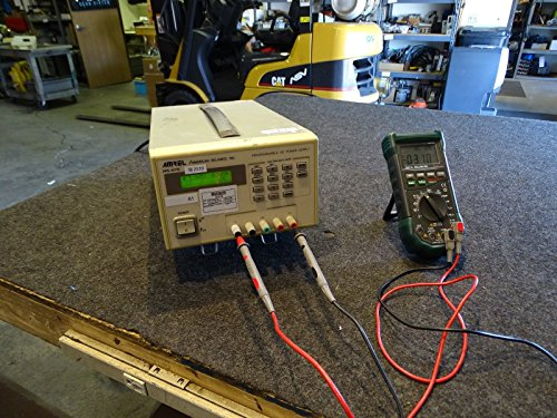 Amrel PPS-10710 Programmable DC Power Supply w/ GP-IB, 0-7VDC/0-10A from Amrel