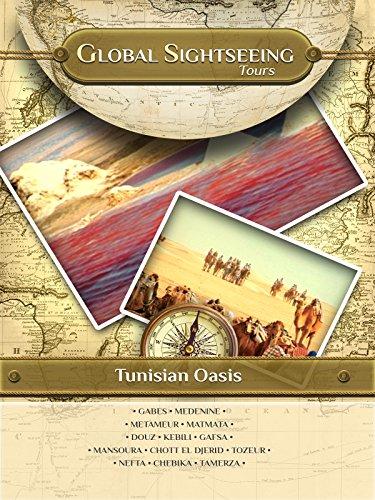 Tunisian Oasis, Tunisia - Global Sightseeing Tours