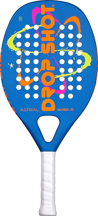 DROP SHOT - Raqueta de Tenis de Playa | Astral BT