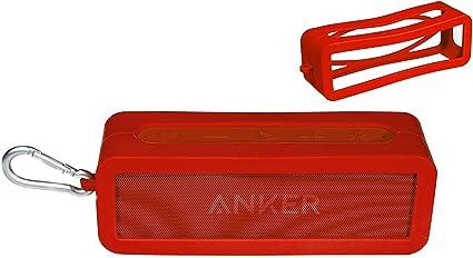 Análisis altavoz Anker Soundcore 2