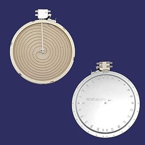 Kenmore 316010206 Electric Range Surface Element