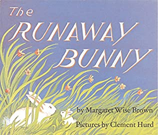book cover of The Runaway Bunny