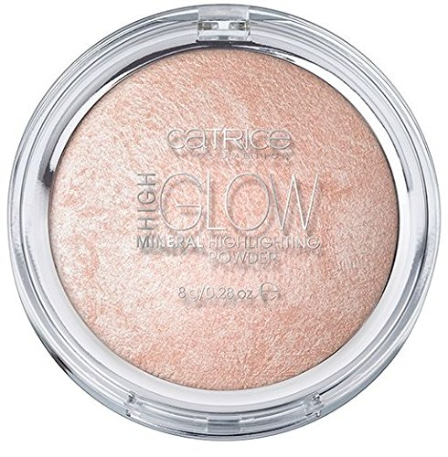 Catrice - High Glow Mineral Highlighting Powder