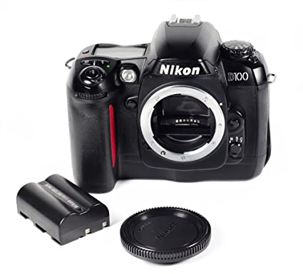 amazon com nikon d100 digital camera slr 6 1 mpix body rh amazon com Nikon 120Mm Camera nikon d100 user manual pdf