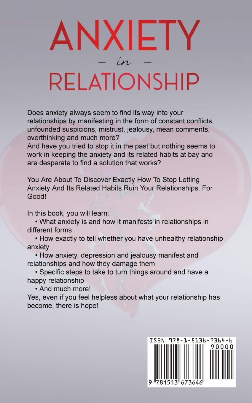In relationship about What is
