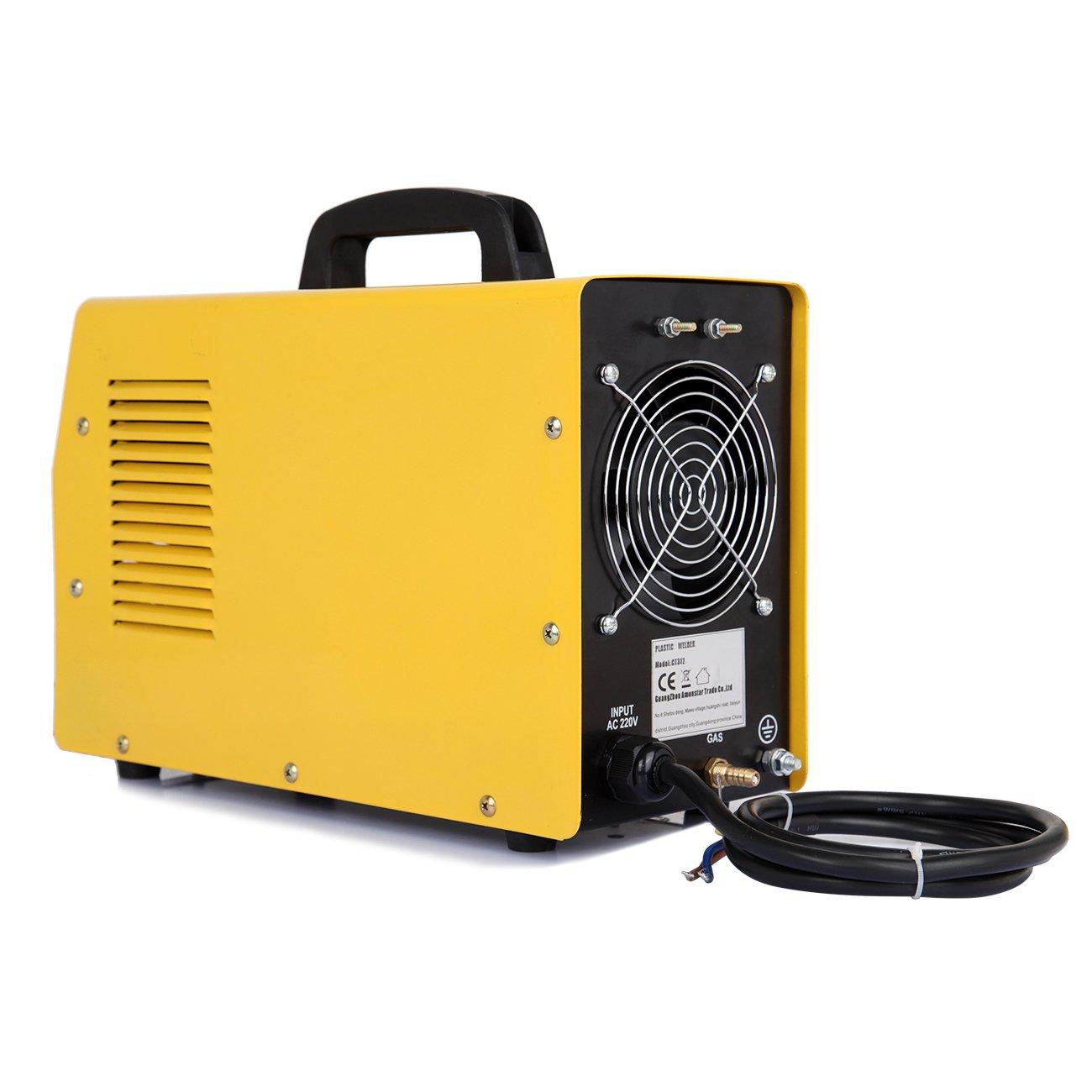 Ridgeyard 220V multifuncional 3 en 1 aire cortador de plasma inversor TIG soldador soldadura máquina de plasma TIG MMA corte: Amazon.es: Industria, ...