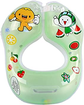 Amazon.com: ZZKJCCF - Flotador hinchable para bebé, para ...