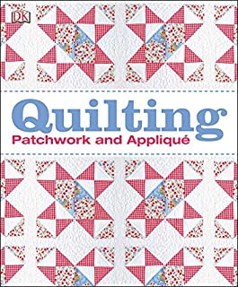 Book Cover: Quilting