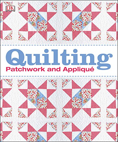 quilting and patchwork - 9