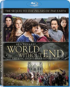 Cover Image for 'Ken Follett's World Without End'