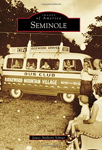 Seminole (Images of America) ebook