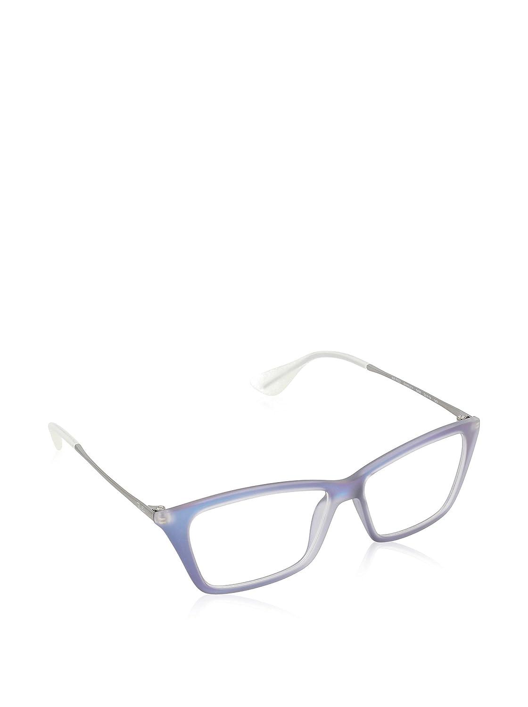 Ray-Ban Matthew Eyeglasses RX7022 5496 Iridescent Azure 54 14 140 MOD.7022FRAME549654_5496-54