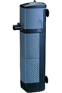 BPS (R) Bomba Sumergible, Bomba con Filtro para Pecera o Acuario, Submersible