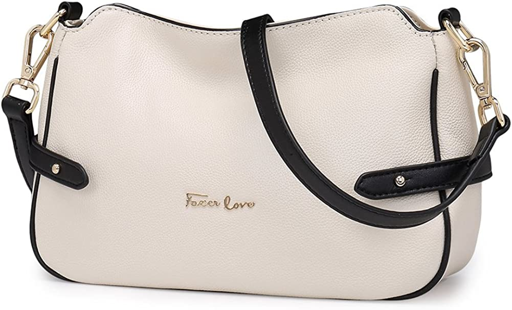 FOXER Women Leather...