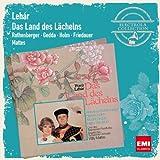 Lehar: Das Land des Lachelns - The Land of Smiles