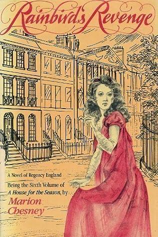 book cover of Rainbird\'s Revenge