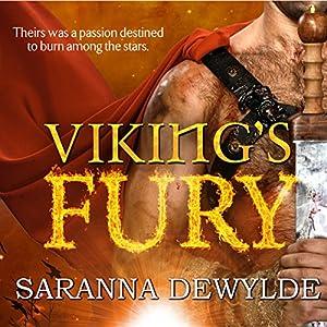 Viking's Fury Audiobook