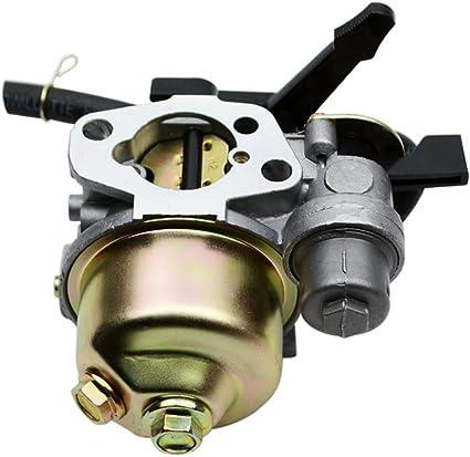 Vergaser Asy Für Gx160 Gx200 Gp160 Gp200 163cc 196cc 5 5 Hp 6 5 Hp Pumpe Leistung Truwel Go Karte 2 Kw Auto