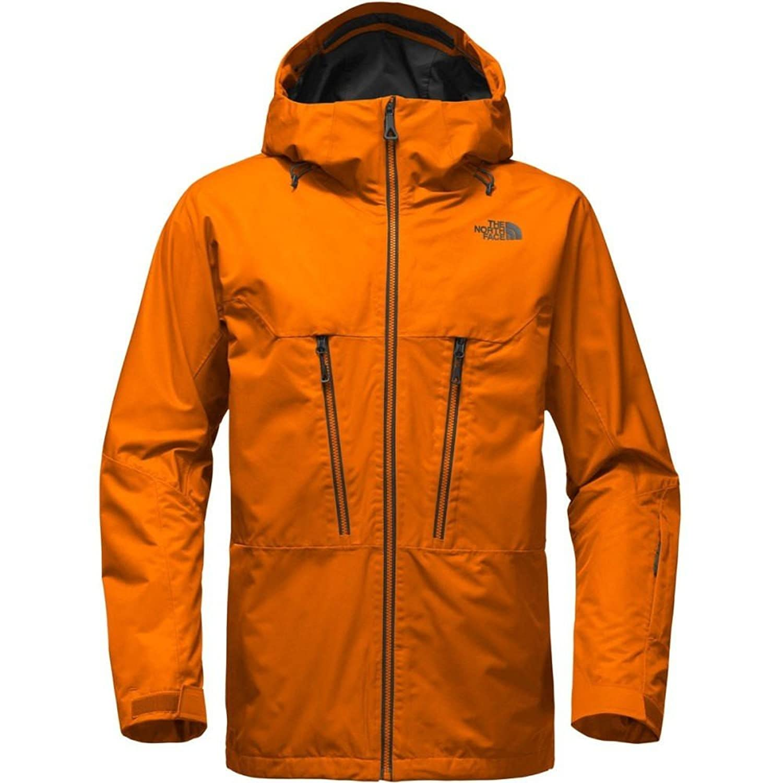 (ザ ノースフェイス) The North Face メンズ アウター ジャケット Thermoball Snow Triclimate Hooded Jackets [並行輸入品] B07646HWXG