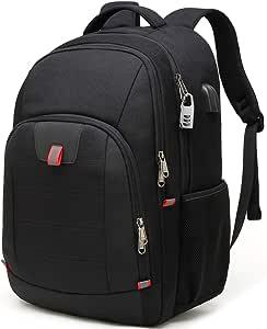 RZJMRU Funny Soma Yukihira Daypack Casual Laptop Bag for Womens Mens Pink Backpack