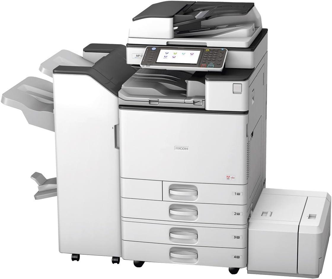 Ricoh MP C3003SP Laser 30 ppm 1200 x 1200 dpi A3 WiFi - Impresora ...