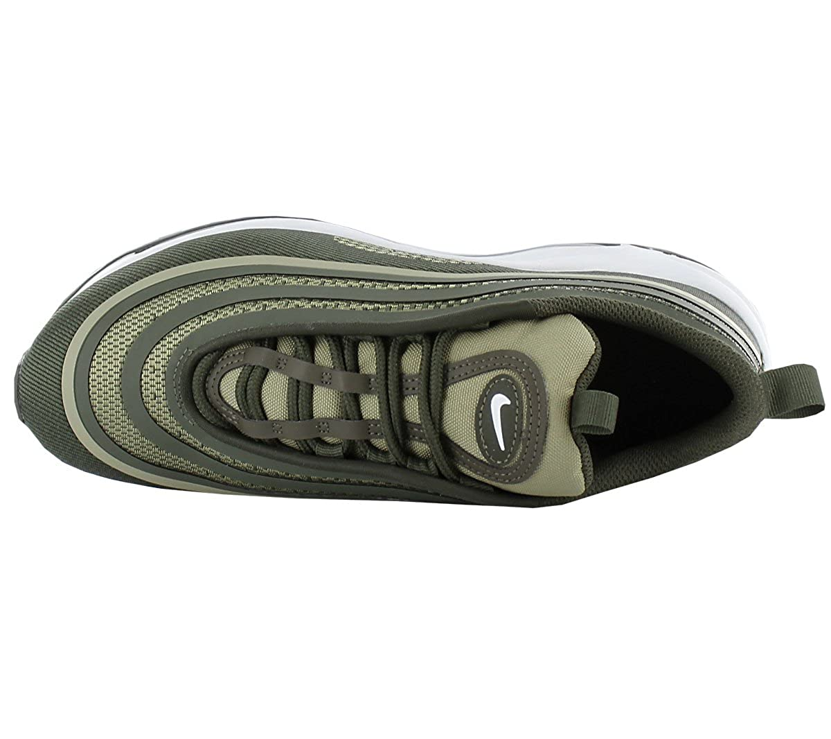 Nike - Basket Air Max 97 UL 17 GS 917998-300 Kaki - Couleur Vert - Taille  36.5  Amazon.fr  Chaussures et Sacs 8e7a5846eb4d