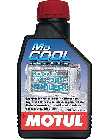 Líquido refrigerante MoCool de Motul