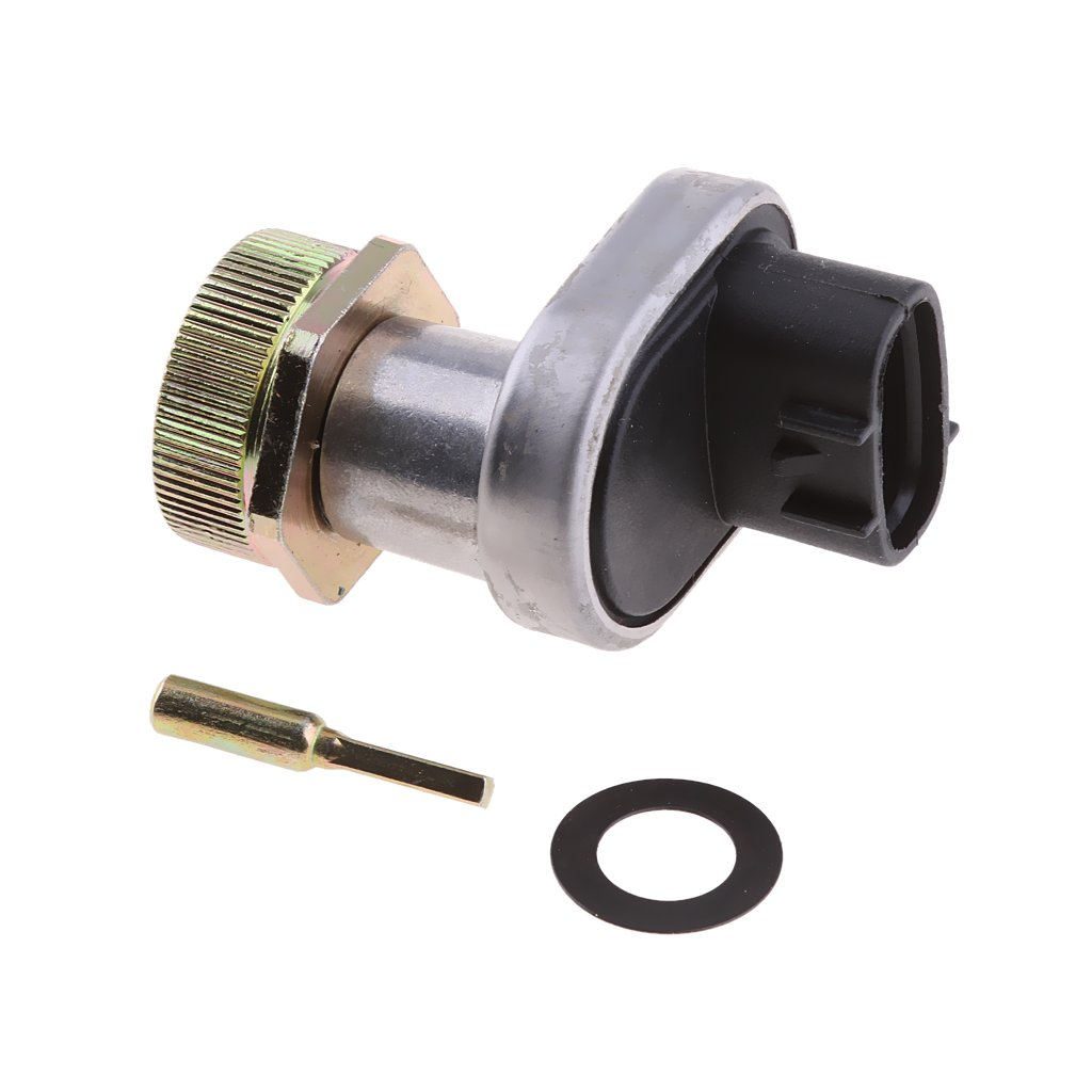 Sharplace Capteur Inductif De Vitesse De Roue Automobile Pr Isuzu Toyota 949973-0510