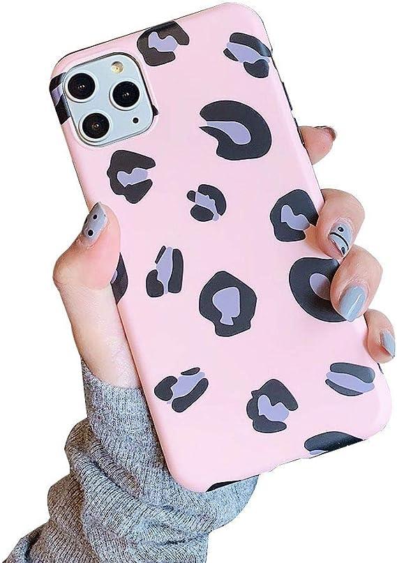 Pink guts pattern iphone 11 case
