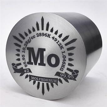 1 kg bellas inflexin molibdeno 51 x 51 mm cilndrico de metal 9995 1 kg bellas inflexin molibdeno 51 x 51 mm cilndrico de metal 9995 urtaz Choice Image