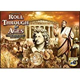 Gryphon Games 101439N Roll Through The Ages - The Iron Age