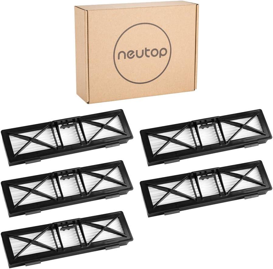 Vacuum Replacement Parts for Neato Botvac D75 D80 D85 Connected D3 D4 D5 D6 D7