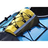 Attwood Deck Storage Bag, Yellow