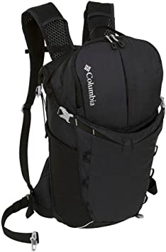 Columbia Shadow Falls 2-Liter Hydration Pack, Black: Amazon.es ...
