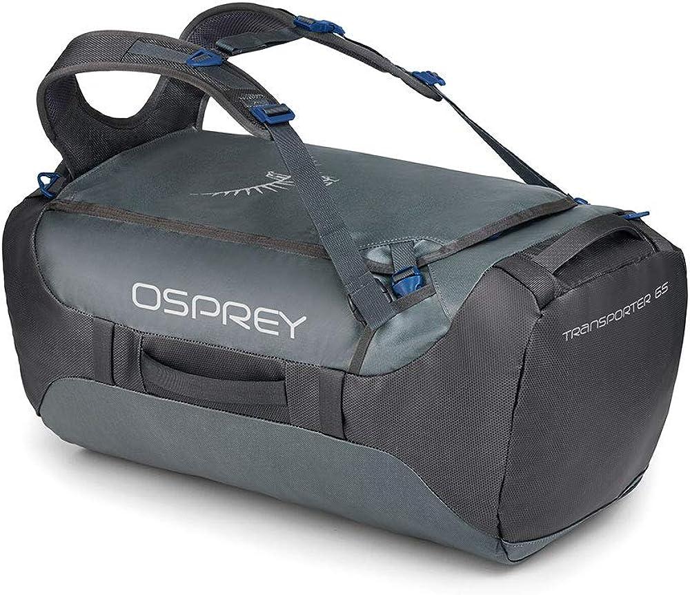 Osprey Transporter 65 Travel Duffel Bag