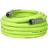Deals on Flexzilla Garden Hose 5/8 in. x 50 ft HFZG550YW-E