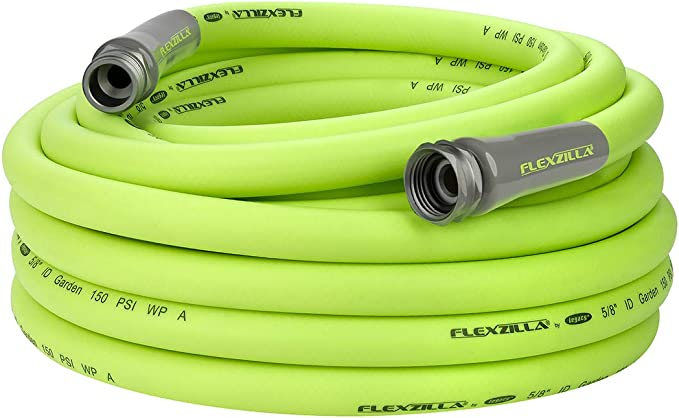 Flexzilla Garden Hose HFZG550YW - Best Rated