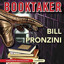 The Booktaker