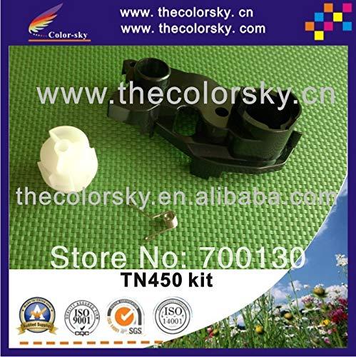 Printer Parts (ACC-TN450 KIT) Flag Reset Lever Gear kit for Brother TN-2230 TN-2235 TN-2275 TN2090 TN-27J TN-11j DCP 7055 7360 7057 ()