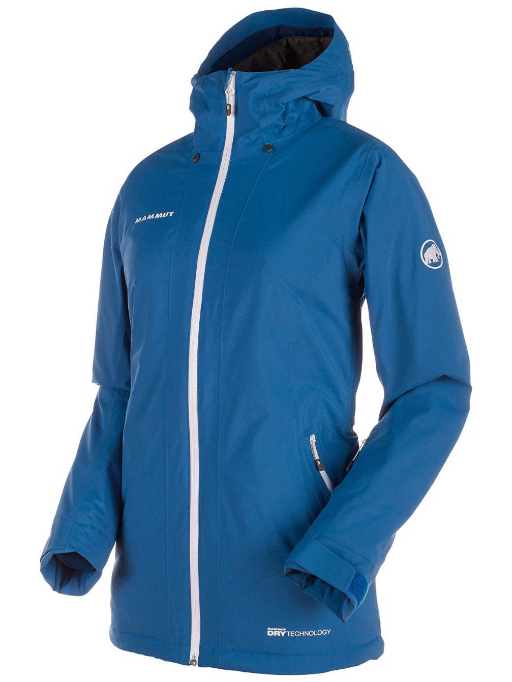 Mammut Nara HS Thermo Hooded Jacket damen