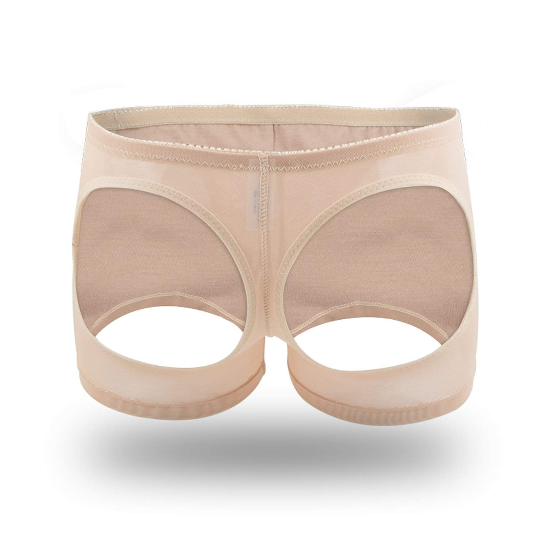 Women Shaperwears Butt Lifter Panty Body Enhancer Tummy Control Panties Briefs Underwear Booty Body Shaper Top