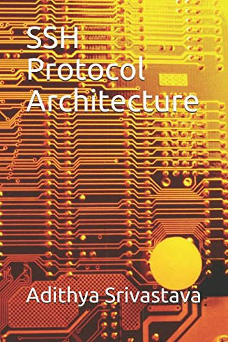 SSH Protocol Architecture PDF Text fb2 book