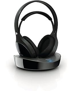 Philips SHD8600UG/10 Auricular Hi-Fi inalámbrico